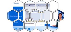 e-Content-Entwicklung